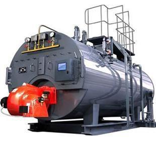 WNS系列燃油(气)承压热水热博rb88体育app